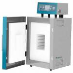 1250°C Muffle Furnace LMF-D10