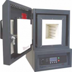 1250°C Muffle Furnace LMF-D71