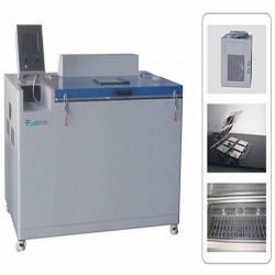 Blood plasma freezer LBPF-A11