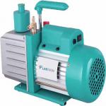 Double Stage Rotary Vane Vacuum Pump LDSVP-A14