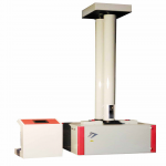 Falling Weight Impact Tester TFWT-A10