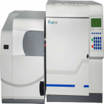 Gas chromatography mass spectrometry GC-MS-879