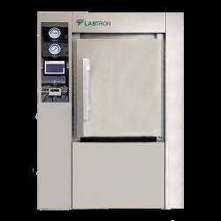 Horizontal Laboratory Autoclave LHA-F10