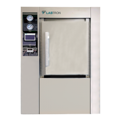 Horizontal Laboratory Autoclave LHA-F13