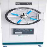 Horizontal Laboratory Autoclave LHA-H11