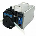 Industrial peristaltic pump LIVP-A10