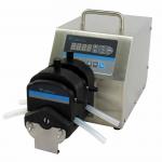 Intelligent flow peristaltic pump LIFP-C12