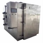 Liquid nitrogen freezer  LLNF-B10
