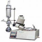 Manual lifting rotary evaporator LMRE-A10