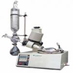 Manual lifting rotary evaporator LMRE-A10