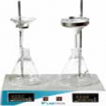 Mechanical Impurity Tester (Weight Method) LMIT-A21
