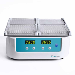 Microplate Shaker LMS-A10