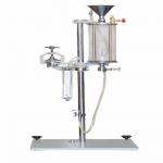 Paper air permeability tester TP-J10