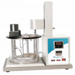 Petroleum Oils and Synthetic Fluids Demulsibility Characteristics Tester LDCT-A10