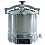 Portable Autoclave LPOA-B16