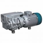 Rotary Vane Vacuum Pump LRVP-A10