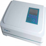 Single Beam UV/Visible Spectrophotometer
