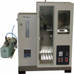 Petroleum Testing : Vacuum Distillation Tester LDT-A13