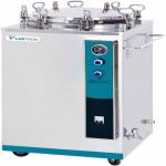Vertical Laboratory Autoclave LVA-C12