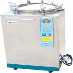 Vertical Laboratory Autoclave LVA-I15