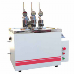Vicat softening temperature & HDT machine TVHT-A10