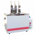 Vicat softening temperature & HDT machine TVHT-A10