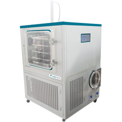Freeze Dryers